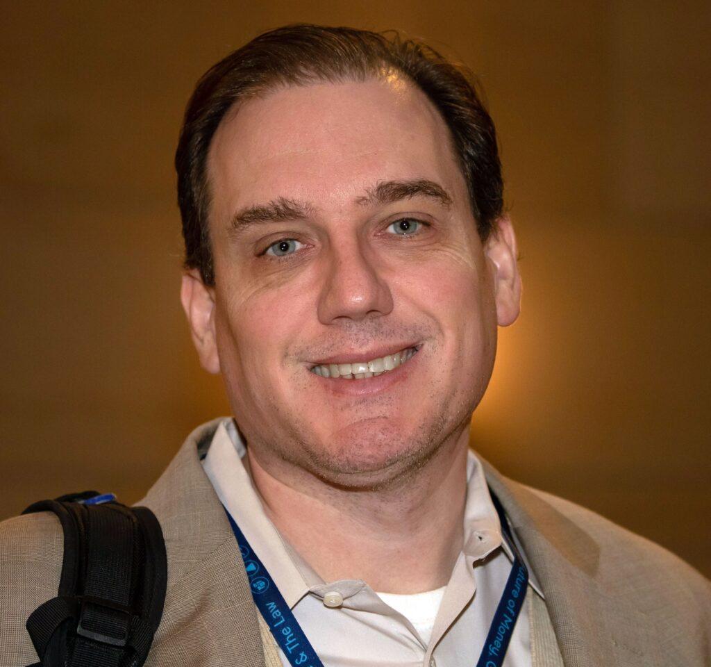 Kevin McGrail ASI Senior Fellow